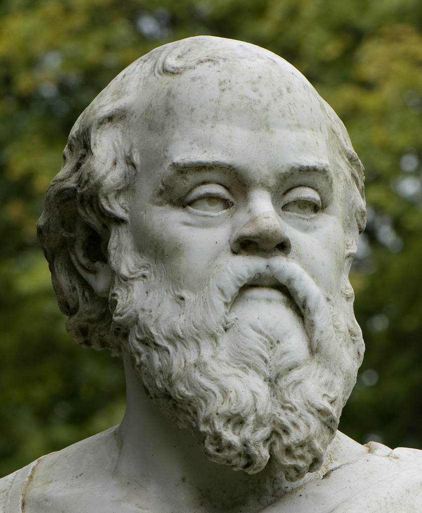 Socrates Is Still In Business - Accelus Partners