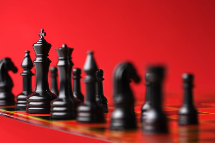 strategic thinkers