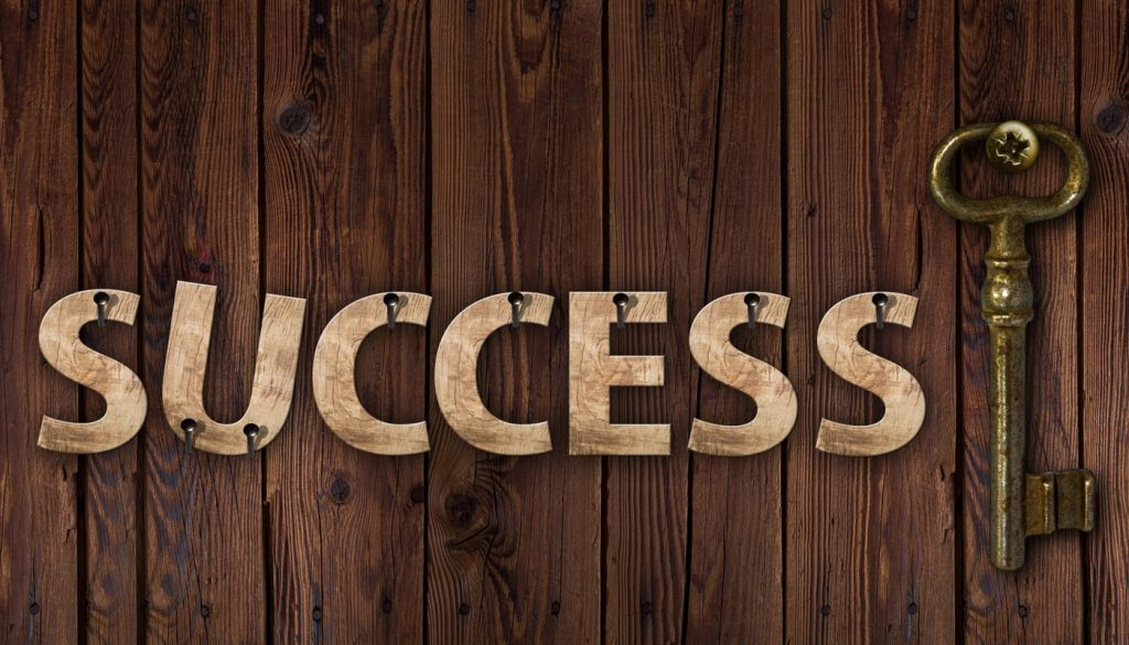 corporate success | achieve success in financial planning | how to achieve success
